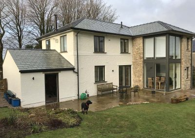 House Extensions | Dave Allen Joinery