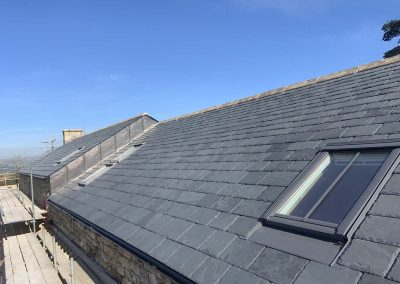 Roofing | Dave Allen Joinery