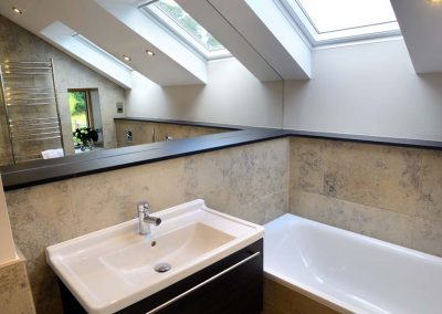 Bathroom Design and Fitting | Dave Allen Joinery