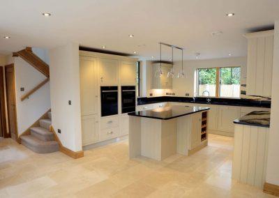 Kitchen Remodel | Dave Allen Joinery